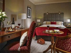 Buswells Hotel | Dublin | Elegance and Luxury