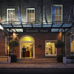 Buswells Hotel | Dublin |  - Official website