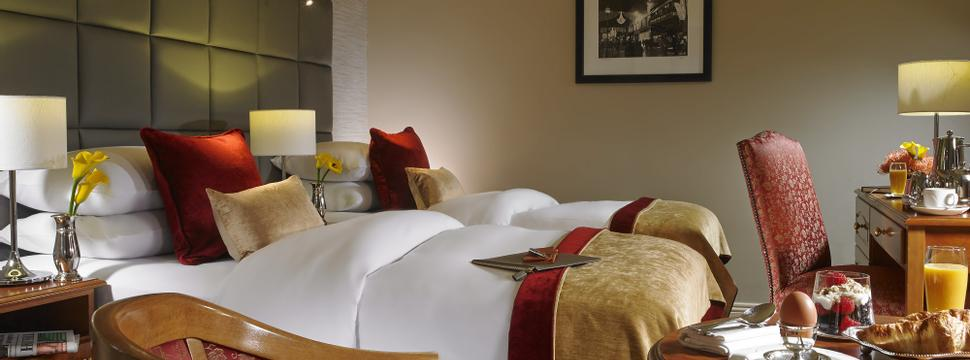 Buswells Hotel | Dublin | Best Rates Exclusive to our Website