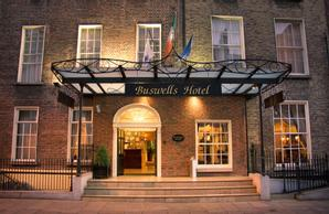 Buswells Hotel | Dublin | In the heart of Dublin city
